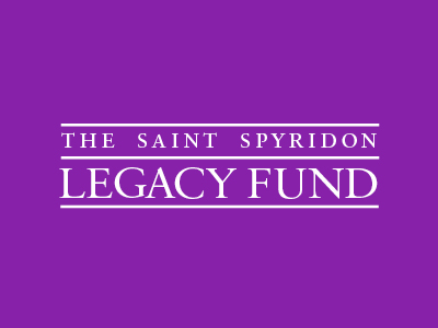 The St. Spyridon Legacy Fund